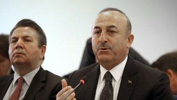 Çavuşoğlu: Suudi Başsavcı'nın bazı açıklamaları tatmin ed...