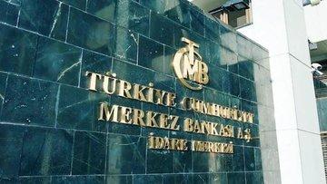 TCMB: 12 aylık enflasyon beklentisi yüzde 17.38