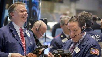 """Küresel Piyasalar: Sterlin """"Brexit krizi"""" ile sert düştü,..."""