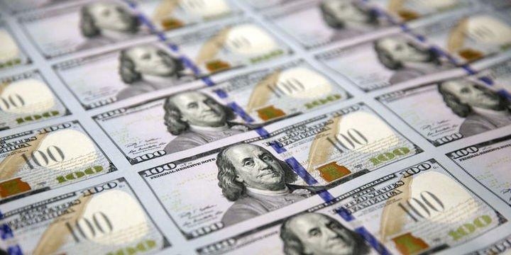 Dolar/TL sert düşüşle 5.31