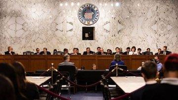 ABD Senatosu'nda Suudi Arabistan'a yönelik yeni yaptırım ...