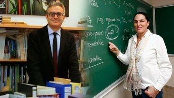 Prof. Turgut Tarhanlı ve Prof. Betül Tanbay gözaltına alındı
