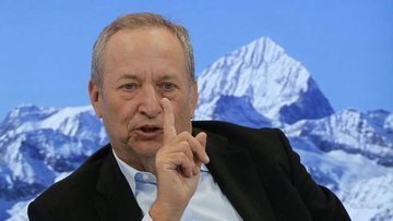 Larry Summers: 2020'ye kadar resesyon ihtimali %50