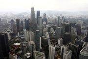 Malezya 3. çeyrekte beklenenden yavaş büyüdü