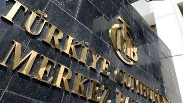 TCMB döviz depo ihalesinde teklif 315 milyon dolar