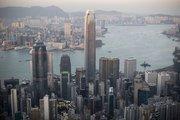Hong Kong 3. çeyrekte beklenenden yavaş büyüdü