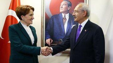 İYİ Parti'den CHP'yle ittifak görüşmelerine ilişkin açıklama