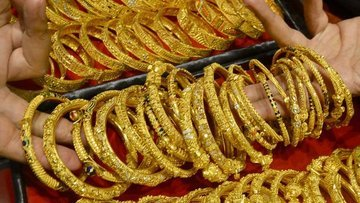 Kapalıçarşı'da altının kapanış fiyatları (16.11.2018)