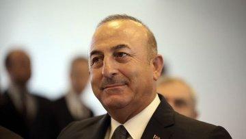 Dışişleri Bakanı Mevlüt Çavuşoğlu ABD'ye gidiyor