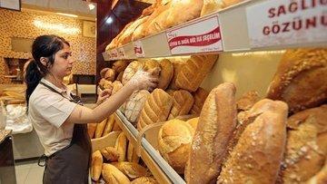 """""""Ekmek fiyatlarında un bahane edilmesin"""""""