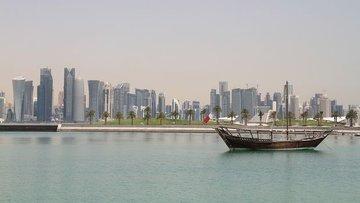Ekonomik ablukadan bu yana Katar'da 21 bin şirket kuruldu