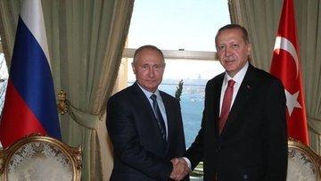 Rus gazını Avrupa'ya taşıyan TürkAkım'ı bitiyor