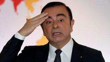 Renault hisseleri 'gözaltı' haberiyle geriledi