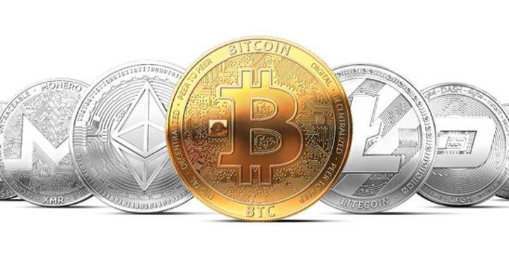 """Kripto paralar """"Bitcoin"""" ile düşüşünü sürdürdü"""