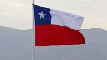 Şili'de büyüme 6 çeyrekten beri ilk kez yavaşladı