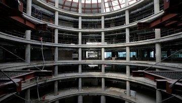 Avrupa'da inşaat üretimi Eylül'de arttı