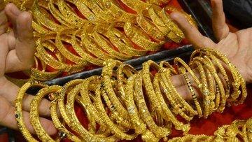 Kapalıçarşı'da altının kapanış fiyatları (19.11.2018)
