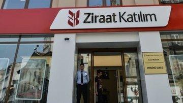 Ziraat Katılım'dan 300 milyon liralık kira sertifikası ih...