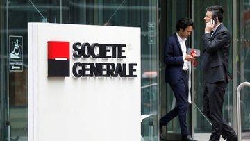SocGen yaptırım ihlali davasında ABD ile 1.34 milyar dola...