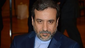 İran Dışişleri Bakan Yardımcısı'ndan yaptırımlara dair aç...
