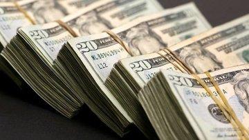 Dolar faiz artırımlarında yavaşlama endişesiyle 1 haftanı...