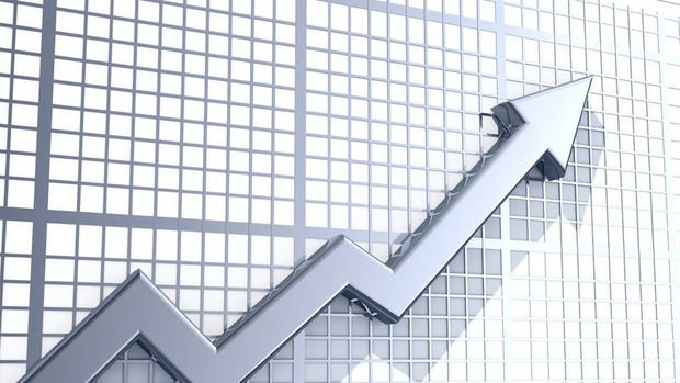 Yurt dışı ÜFE Ekim'de yıllık %55.40 arttı