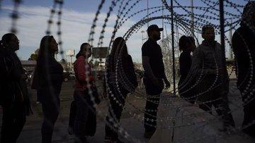 Trump'ın göçmenlere ilişkin kararı askıya alındı