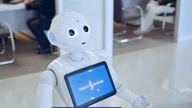 'Teknolojik değişimi okuyamayan finans kurumlarını 2020 sonrası zor günler bekliyor'