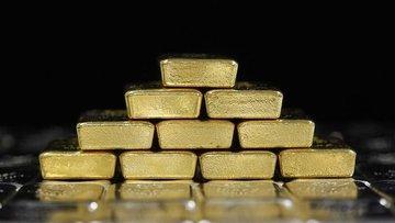 Türkiye Ekim'de altın rezervini artırdı
