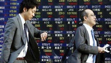 Asya hisseleri ABD teknoloji hisselerinin ardından düştü