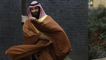 Suudiler'den Türkiye'yi boykot kampanyası