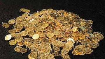Kapalıçarşı'da altın fiyatları (20.11.2018)