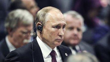 Putin: ABD'nin çekilme kararı cevapsız bırakılmayacak