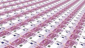 Rusya'dan Kuzey-Güney Ulaştırma Koridoru'na 3 milyar euro...