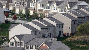 ABD'de konut başlangıçları Ekim'de %1.5 arttı
