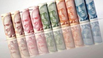 Merkezi yönetim brüt borç stoku 1 trilyon 83,5 milyar lir...
