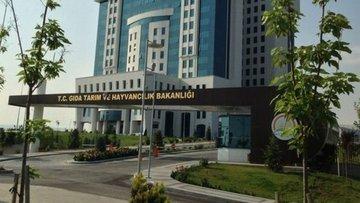 """Bakanlık'tan """"pancar alımı"""" açıklaması"""