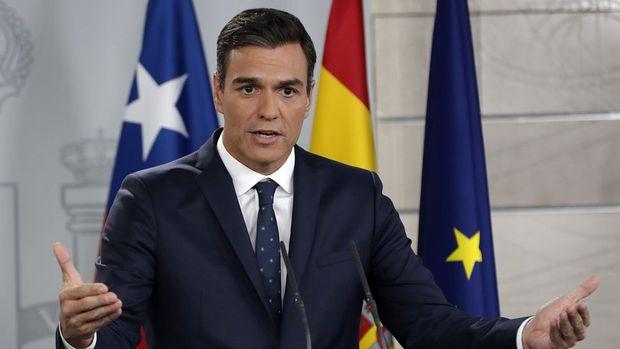 İspanya, Brexit anlaşmasının mevcut taslağına hayır oyu kullanacak
