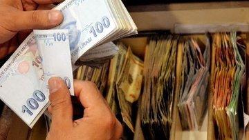 Finansal sektöre olan borçların yeniden yapılandırılmasın...