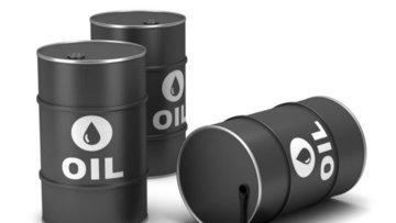 Ünlü petrol traderına göre petrol yükselişe hazırlanıyor ...