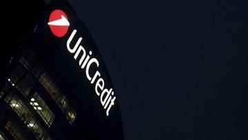 """""""UniCredit İtalya'yı diğer faaliyetlerinden ayırma planın..."""