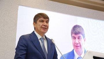 AK Parti'nin Antalya adayı Menderes Türel