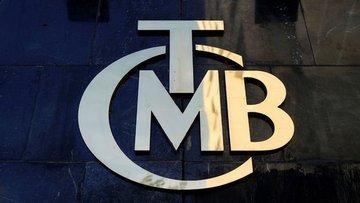 TCMB döviz depo ihalesinde teklif 615 milyon dolar