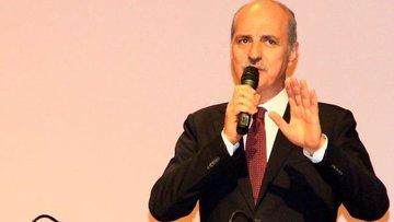 Kurtulmuş: Ankara ve İstanbul adayı belli oldu