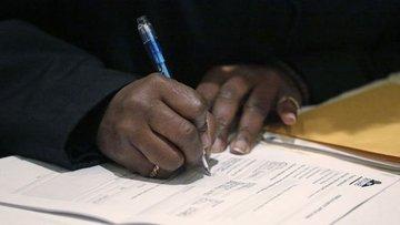 ABD'de işsizlik maaşı başvuruları beklenenden yüksek çıktı