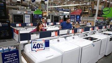 ABD'de dayanıklı mal siparişleri beklenenden fazla düştü