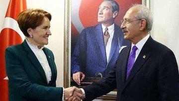 İYİ Parti'den CHP ile işbirliği hakkında açıklama