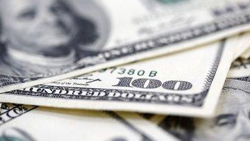 Dolar risk iştahının artması ile düştü