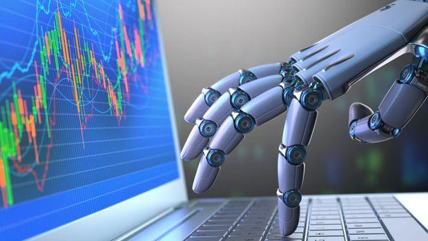 '2025'te portföy yönetiminde 5-7 milyar dolar varlık robo danışmanlık ile yönetilecek'