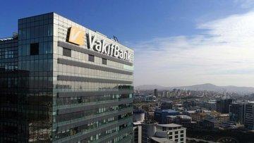 VakıfBank'tan 855 milyon dolarlık sendikasyon kredisi